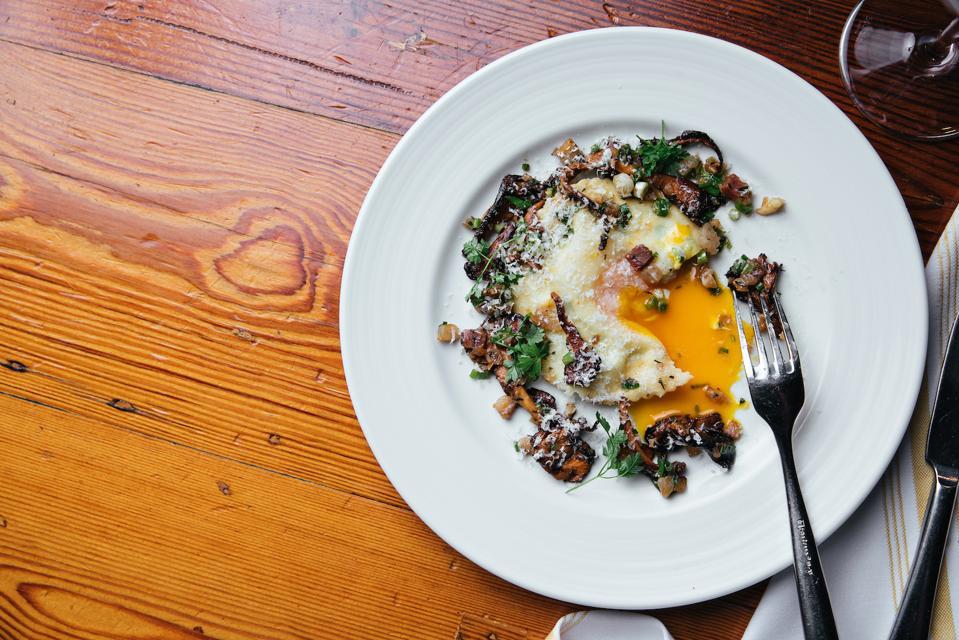 The Grocery Brunch South Carolina Charleston Culinary Travel Luxury