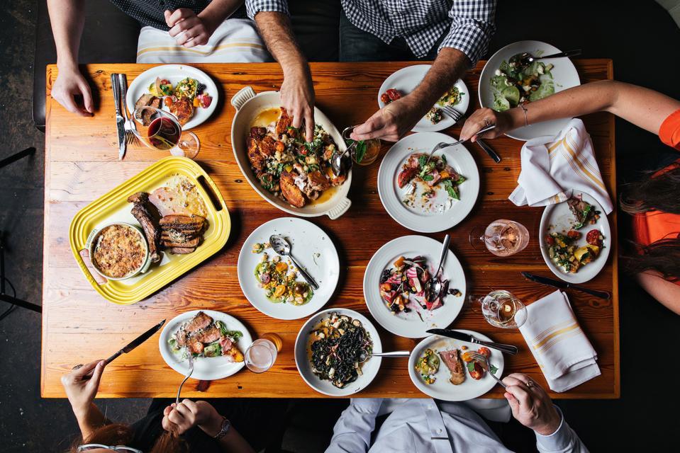 The Grocery Restaurant Charleston South Carolina Culinary Travel Romantic Weekend