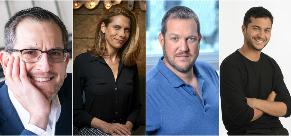 Top Israeli CEOs and investors share their take on the impact of COVID-19 on Israeli tech.