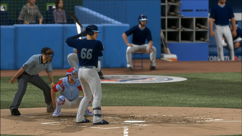 MLB The Show 20 Diamond Dynasty