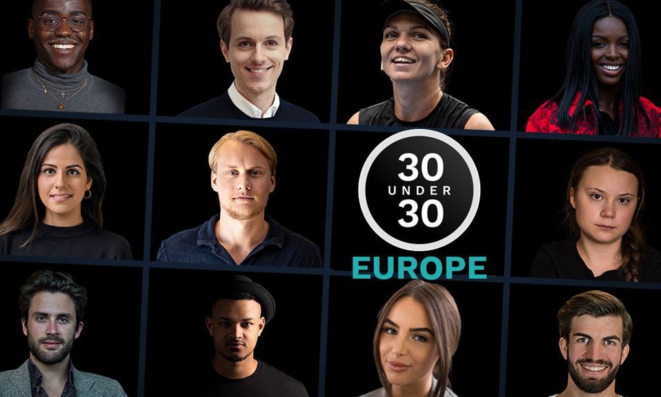 U30 Europe 2020
