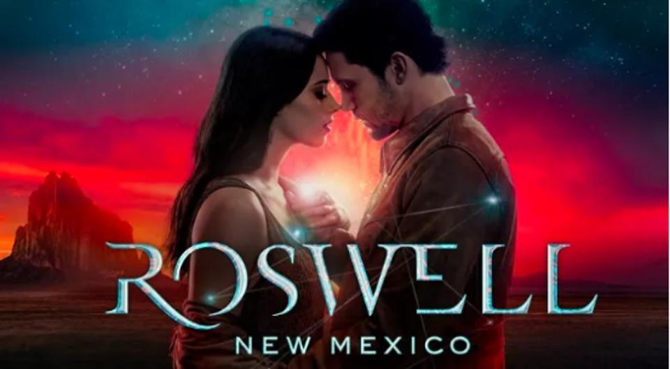 'Roswell, New Mexico' Has An Explosive Season 2 Premiere