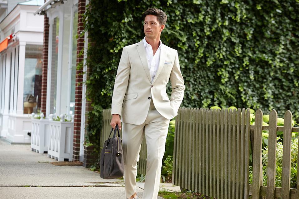 Alton Lane Summer Suit