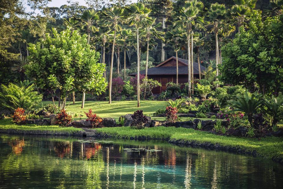 Four Seasons Hotel Lanai at Koele, A Sensei Retreat :