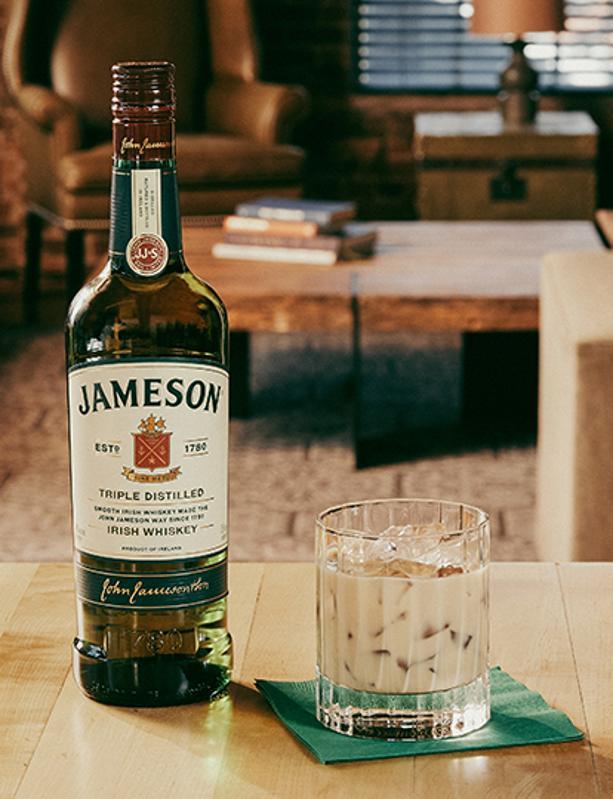 Jameson Celtic Twilight