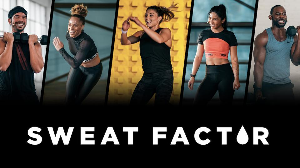 Sweat Factor