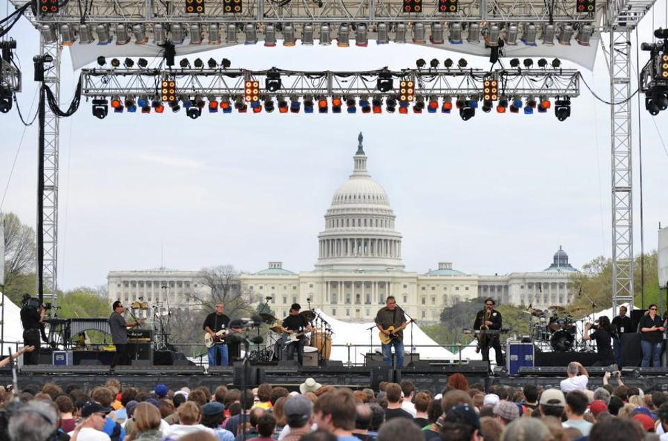 earth day, national mall, capitol