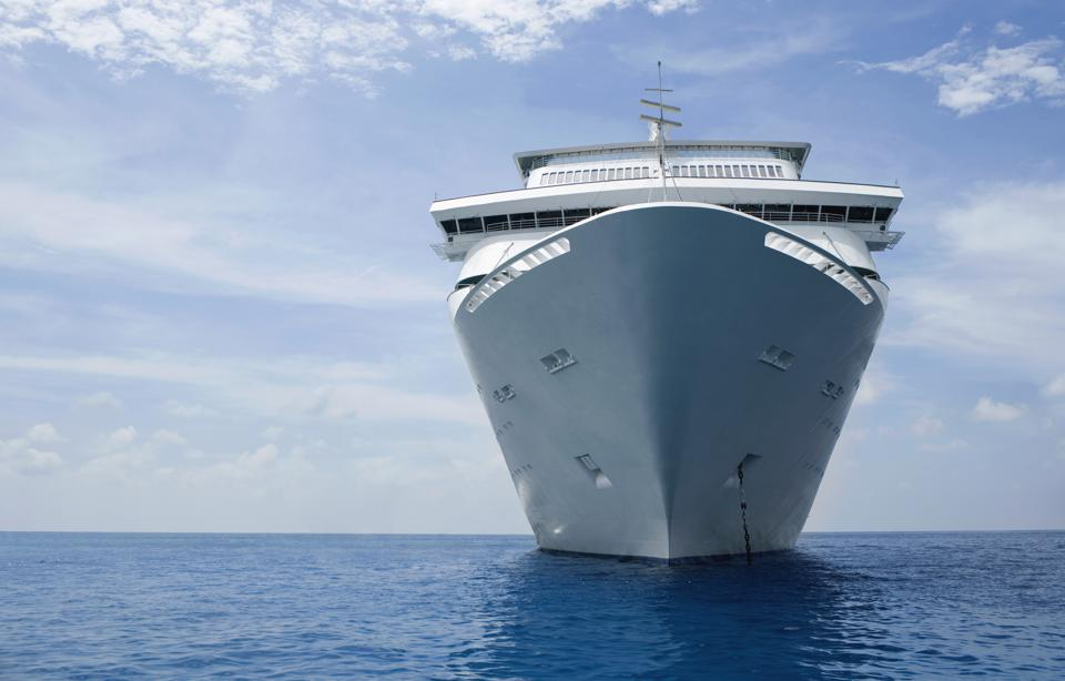 Some cruise lines might not survive the coronavirus crisis.