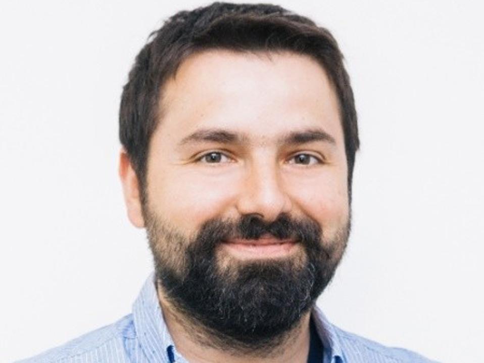 Emre Fadillioglu, CEO of App Samurai