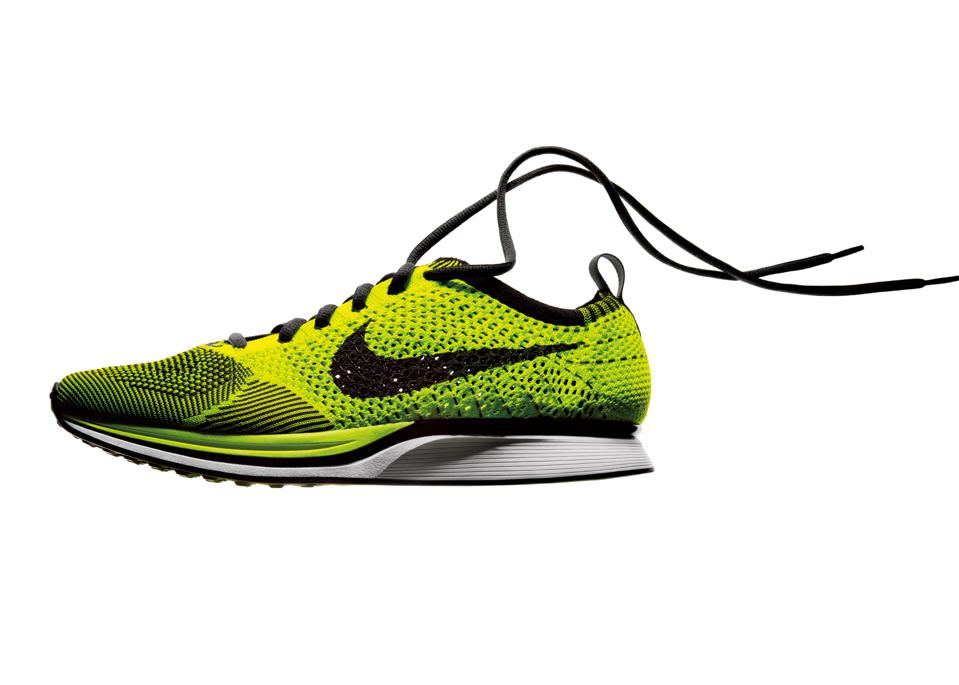 Nike sustainable