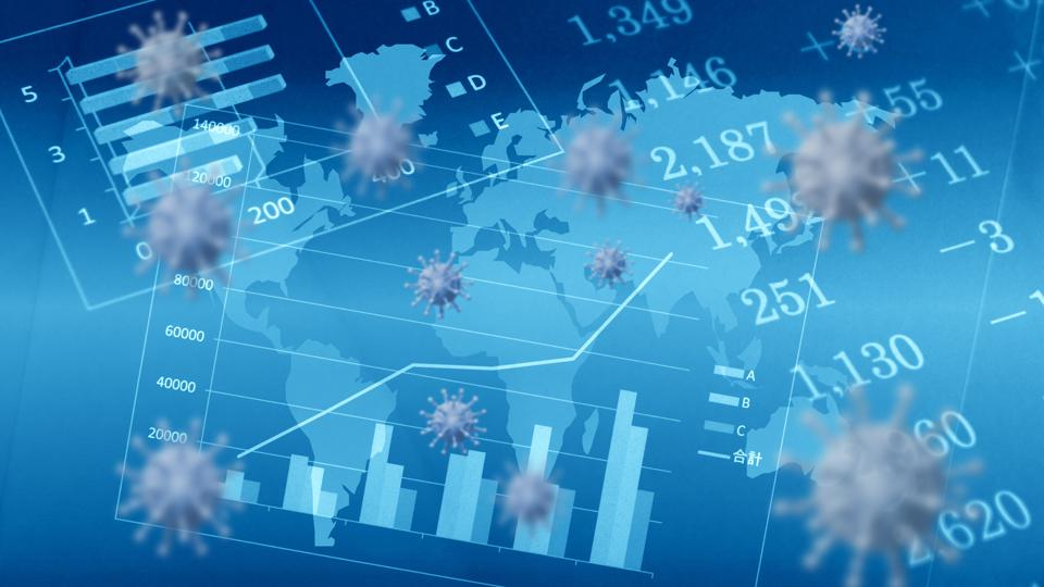 Leveraging analytics to navigate unprecedented times