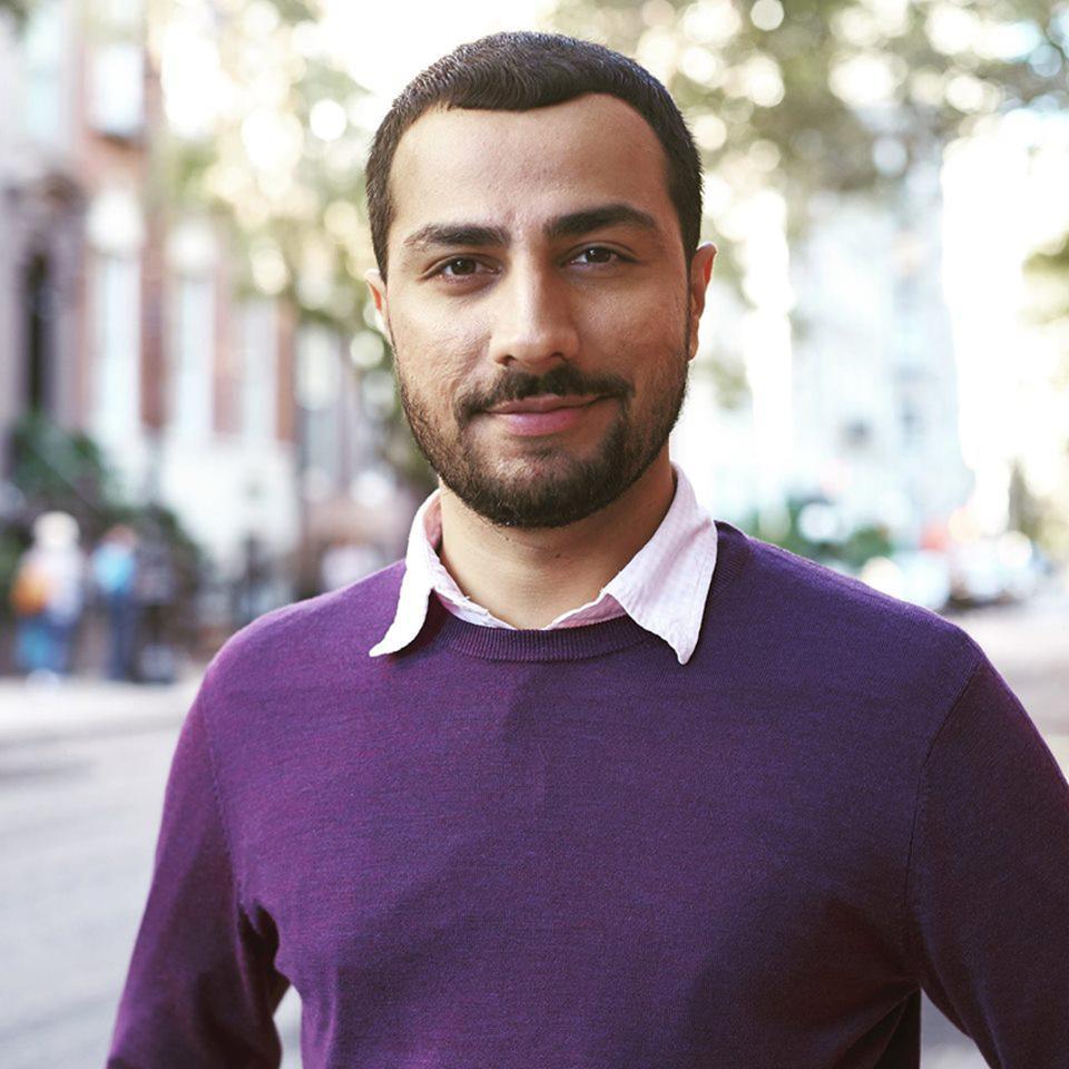 Picture of Muneeb Ali, the CEO of Blockstack PBC