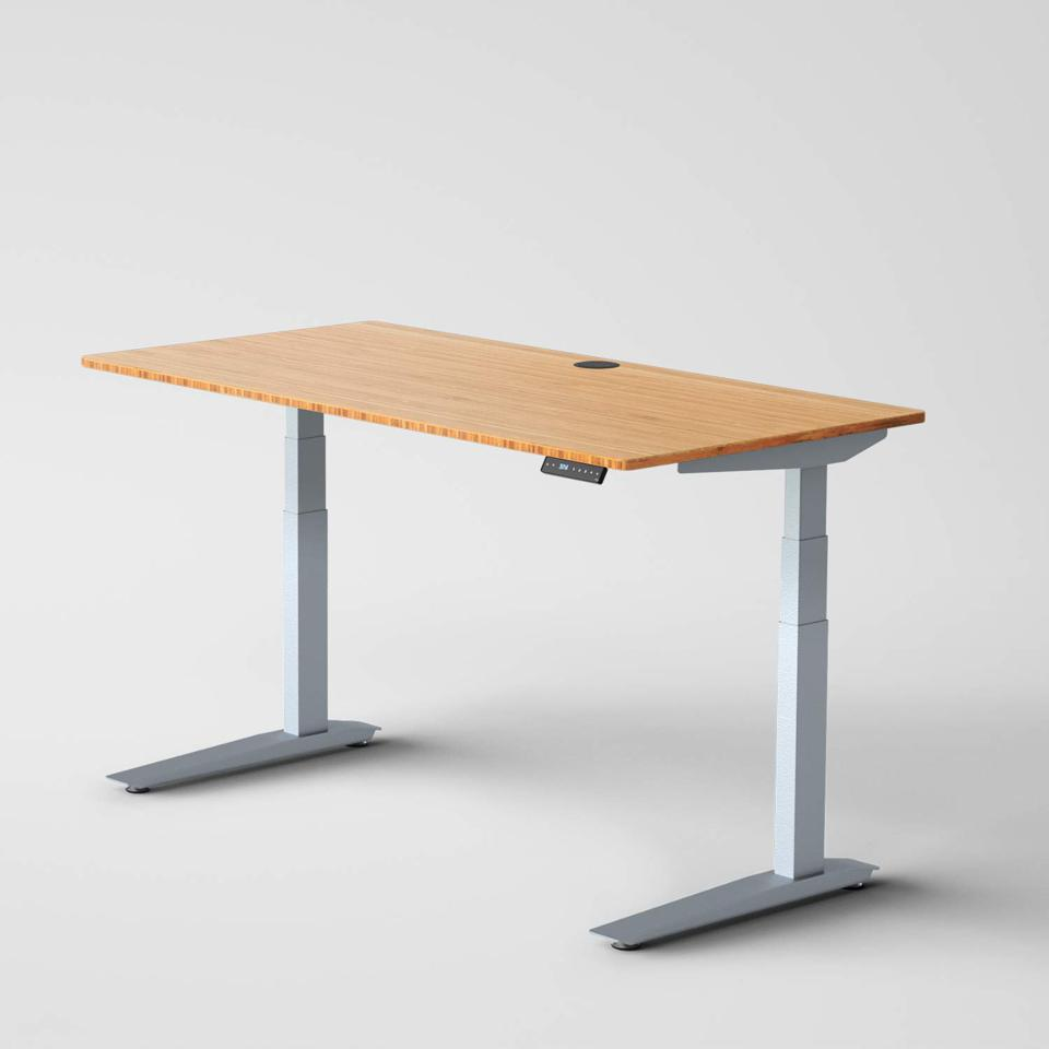 - 5 Of The Best Accessories For An Ergonomic Home Office Setup