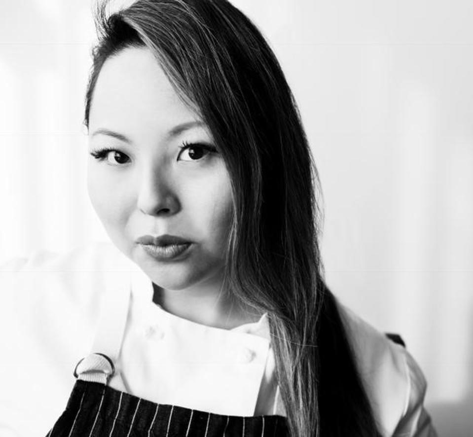 Executive Chef & Pastry Chef Mari Katsumura, Yūgen