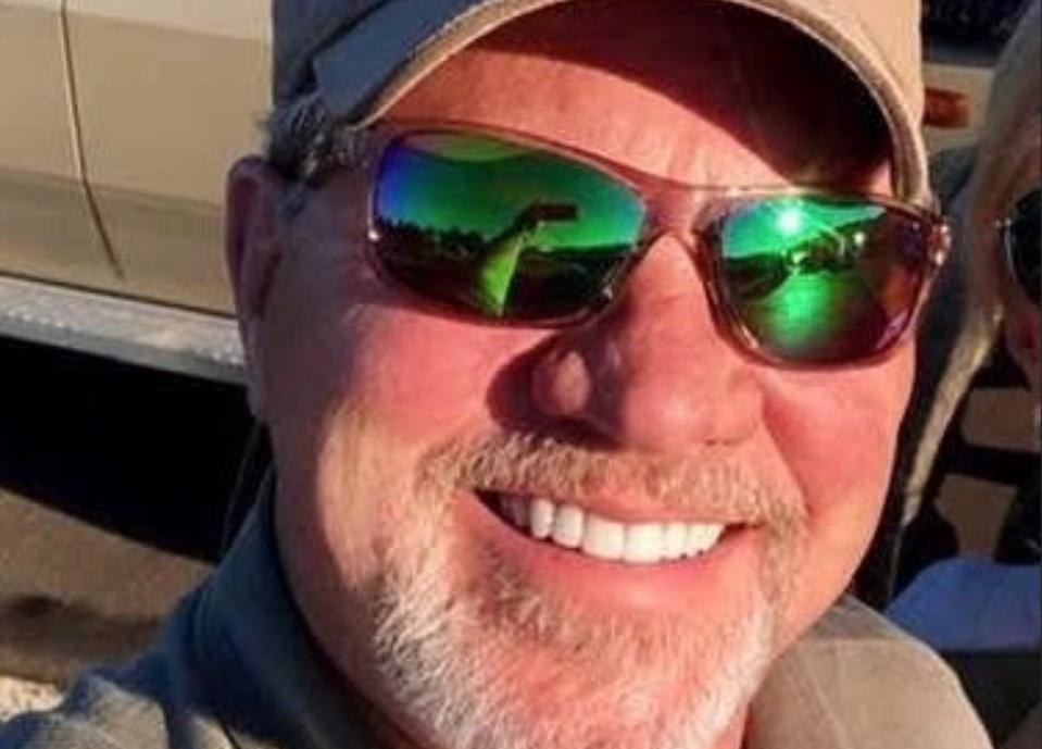 Bruce Wagner, co-owner of Rapid Development, dealing with coronavirus response.