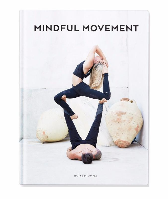 CBD Oil Mindful Movement by Alo Yoga
