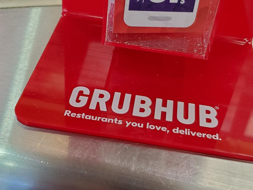 Critics say Grubhub relief program offers only short term deferral