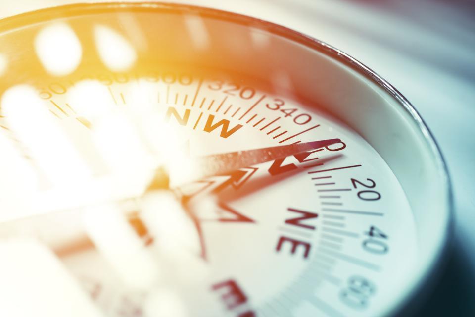 Compass coronavirus marketing strategy