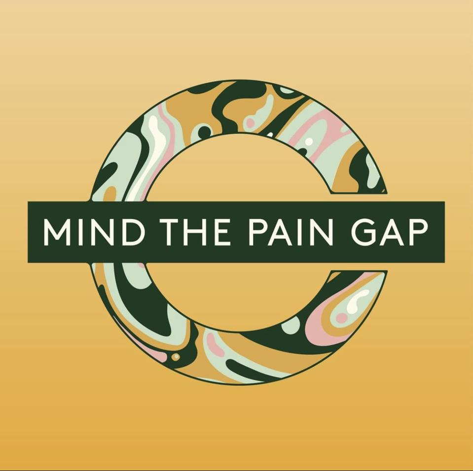 #MindThePainGap campaign