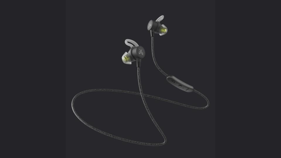 Jaybird Tarah Bluetooth Wireless Sport Headphones for Gym Training, Workouts, Fitness and Running Performance: Sweatproof and Waterproof