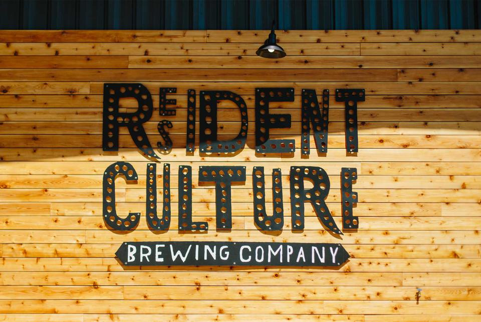 Resident Culture Brewing Company in Charlotte, North Carolina
