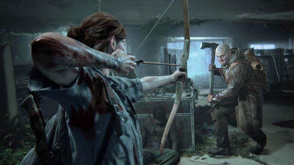 Warning: Massive 'The Last Of Us Part 2' Leak Reveals Plot Details ...