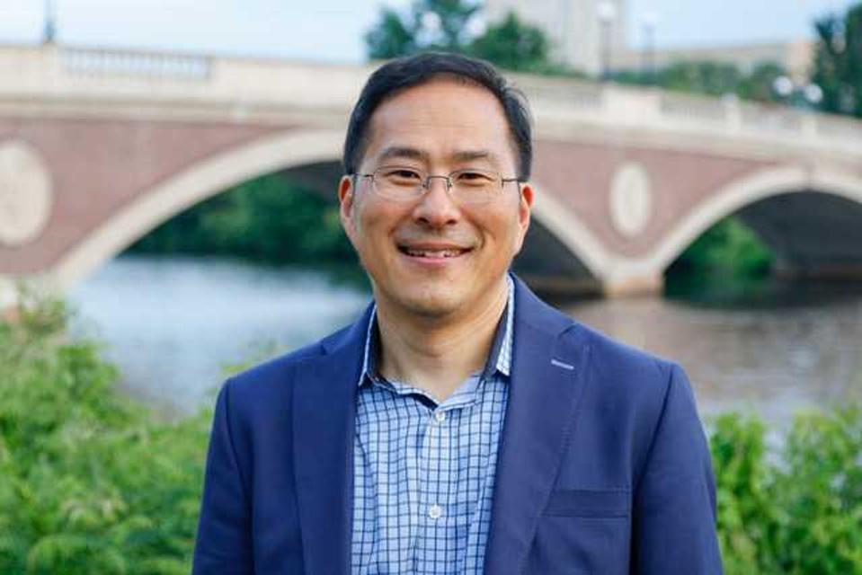 James Chung, Partner StratoDem