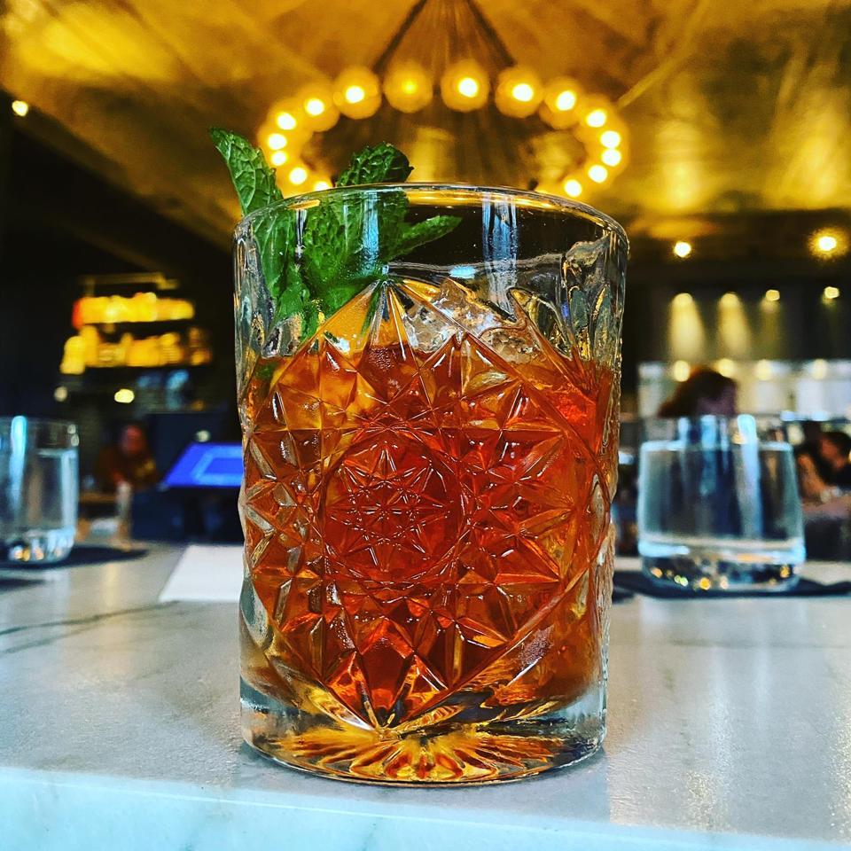 coronavirus rum bartenders