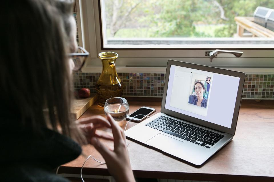 Practical tips for making work decisions when working from home.