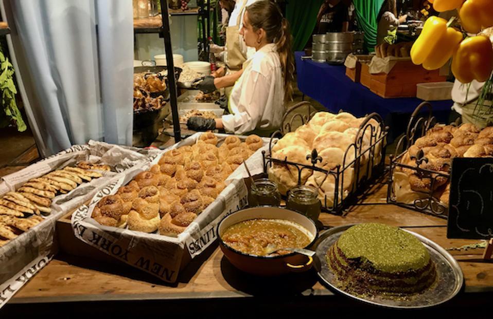 The Open Restaurants Festival in Jerusalem