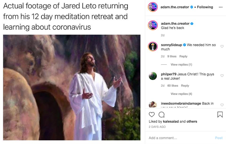 4 Things You Should Know Before You Start Using Memes On Social Media
