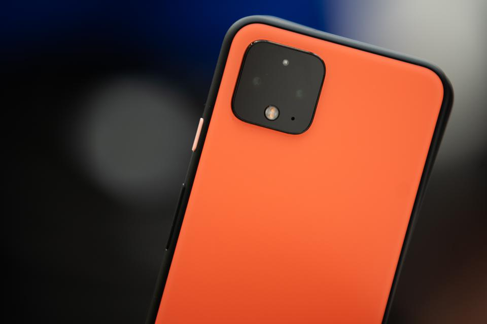 Why You Should Wait For The Pixel 5 Over The Pixel 4a
