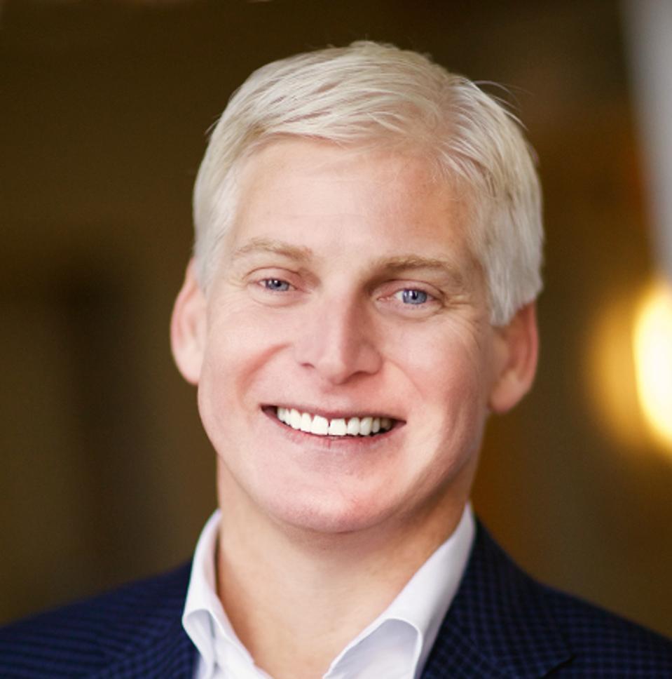 Tony Remington, Gravity Diagnostics CEO.