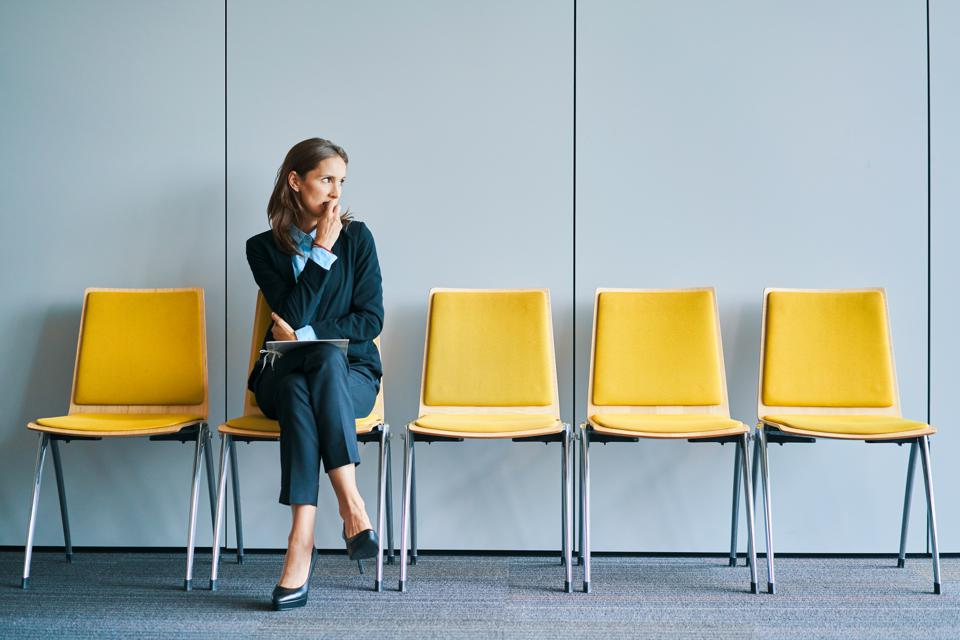 When a job offer disappears, you still have to continue your job search