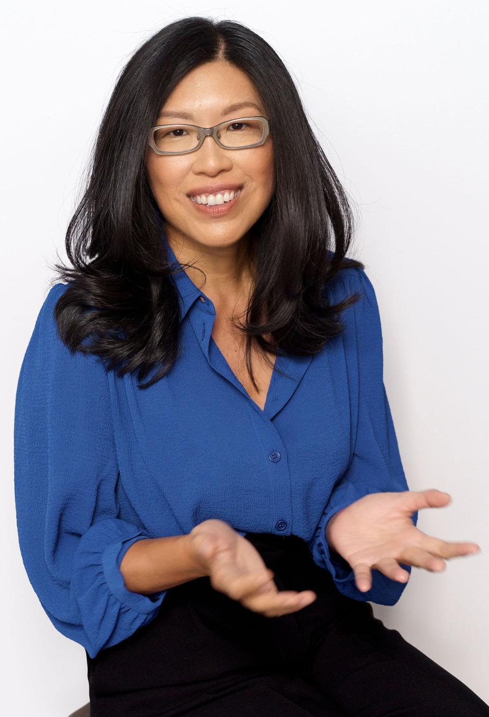 M13's Christine Choi on CCO's Avoiding Human Shortcuts