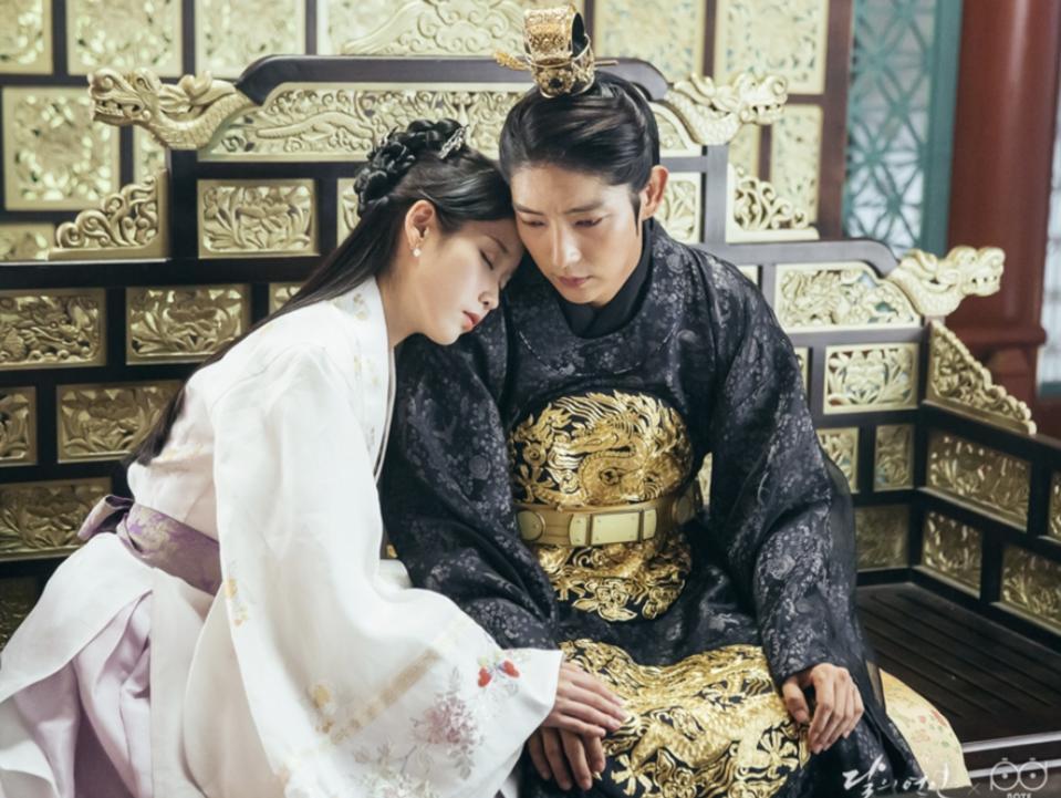 Four Fantasy Korean Dramas With Memorable Cinematography