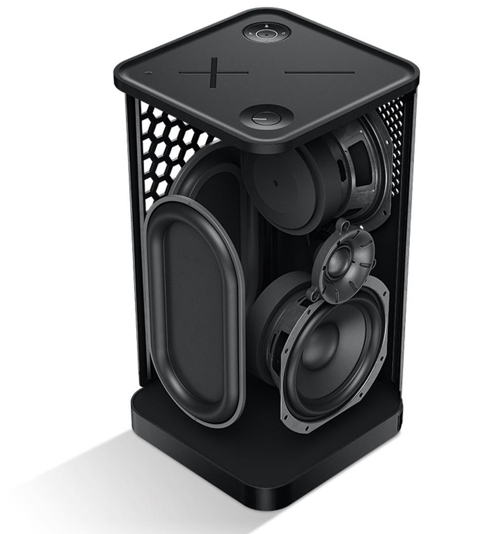 Ultimate Ears HYPERBOOM review