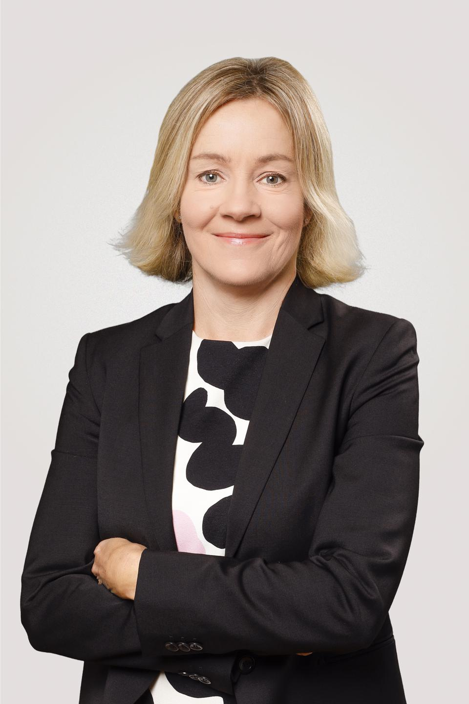 Pia Jormalainen, Co-Founder and CEO of New Nordic School