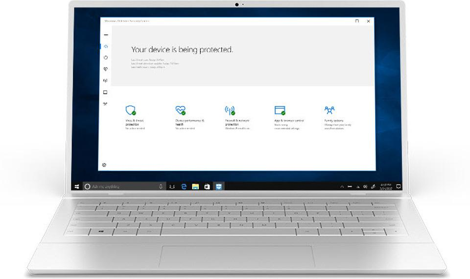 Microsoft, Windows 10, Windows 10 update, Windows Defender problem, Windows upgrade,