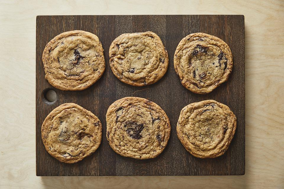 Professional Chefs Share Their Favorite Simple Baking Recipes