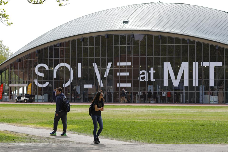MIT Solves sources solutions for societal challenges