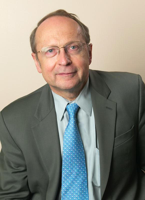 Dr. Peter Palese, the head of the Department of Microbiology at the Icahn School of Medicine at Mount Sinai