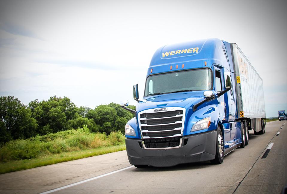 werner-semi-trucks-coronavrius