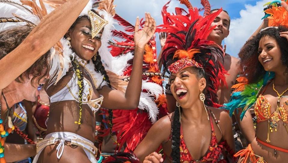 Cropover, Barbados