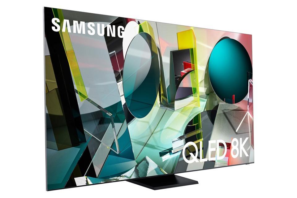 The Samsung 75Q900S/75Q950TS