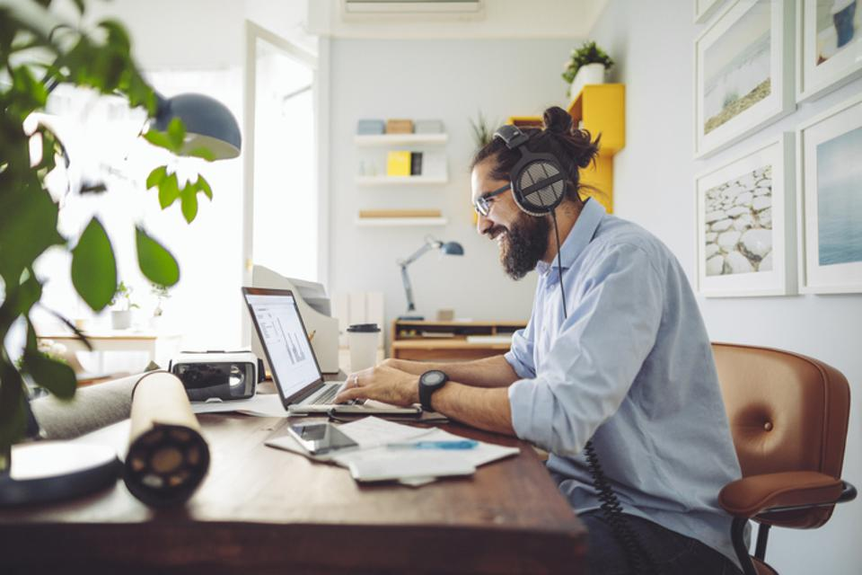 How To Make Working From Home Easier And More Successful