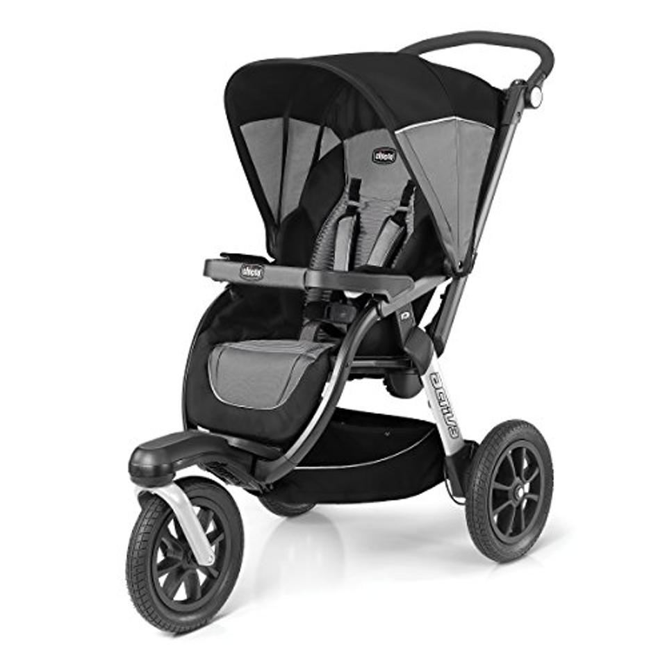 Chicco Q Collection Activ3 Air Jogging Stroller