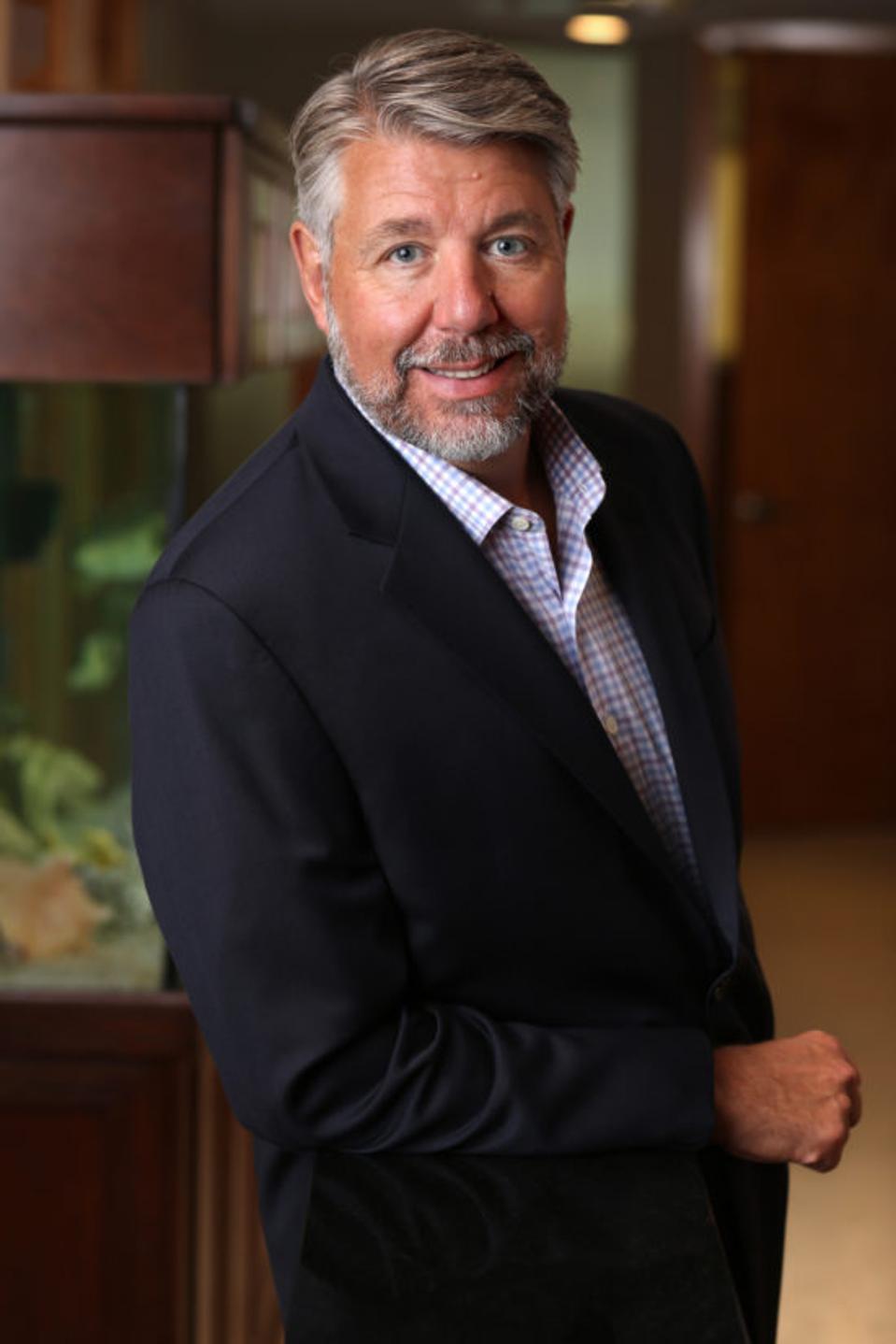 Christopher Cordaro, RegentAtlantic Chief Investment Officer
