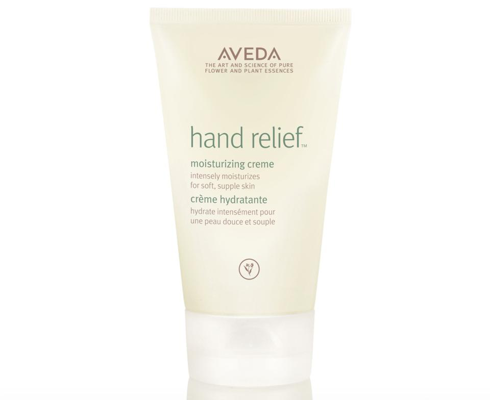 Hand Relief Moisturizing Crème from Aveda