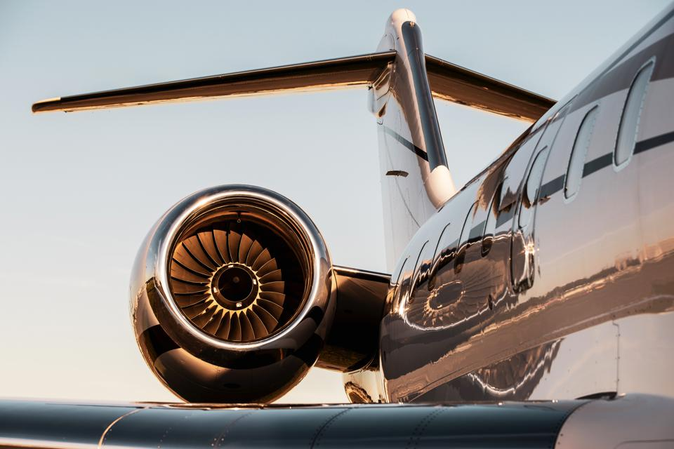 Private jet operators request bailout from U.S. government